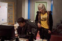 Kamen Rider Ooo, Bomber Jacket, Jackets, Character, Down Jackets, Bomber Jackets, Lettering, Jacket