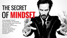 Law of Attraction - The Secret of Mindset (Psychology)