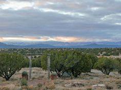 Designer Home With Spectacular Mountain Views Santa Fe New Mexico