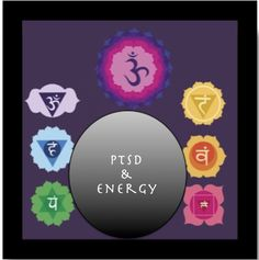 In addition to the physical, emotional and mental symptoms that are experienced with PTSD, this condition also has a profound affect on a person's energetic experience. Every single energy center feels the effects of trauma, and has the potential to become damaged or scarred. Luckily, however, PTSD can also be healed or managed by applying energetic principles to the healing process. Since energy centers are disrupted by trauma, correcting those imbalances and ... Read more...