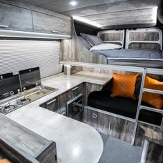 THE NWCC CRAFTER NUGGET CONVERSION - New Wave Custom Conversions Black Rhino Wheels, Foil Insulation, Vw Crafter, Furniture Board, Camper Van Conversion Diy, Gas Bbq, Campervan Interior, Fresh Water Tank, Side Window