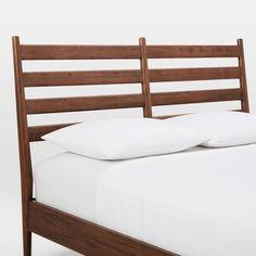 Modern & Contemporary Beds | west elm