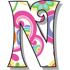 SGBlogosfera. María José Argüeso: HIPPIE Alphabet Templates, Alphabet Art, Calligraphy Alphabet, Alphabet And Numbers, Bubble Letter Fonts, Letter Charm Necklace, Scrapbook Letters, Origami Paper Art, Flower Coloring Pages