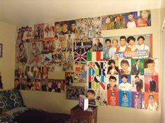 Fan wall