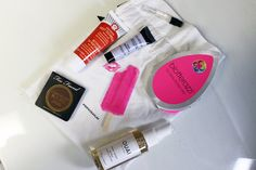 Glazed Over Beauty: Play! by Sephora First Aid Beauty, Beauty Blender, Sephora, Fragrance, Play, Makeup Sponge, Perfume