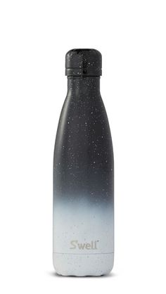 S'well Bottle | Ombre Speckle | Monochrome Collection | Ombre Water Bottle