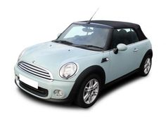The Mini ONE Convertible #carleasing deal | One of the many cars and vans available to lease from www.carlease.uk.com