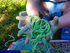 Creative Playhouse: Sensory Play: what's all the fuss about?