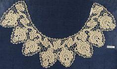 19th C. Irish Crochet