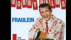 Fraulein - Bobby Helms