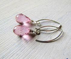 Pink Mystic Quartz