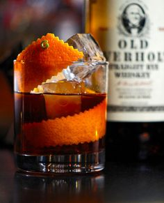 This #cocktail blog was nominated for one of the best in 2013
