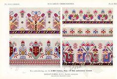 Gallery.ru / Фото #20 - Bulgarian Embroidery - Dora2012 (26 of 31)