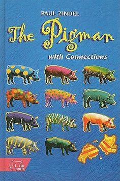 an analysis of the character of john conclan in the book the pigman