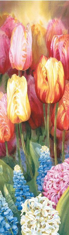 Darryl Trott Breath Of Spring
