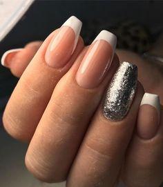 Best metallic nail art images best designs 2017-2018 for fashionable women.