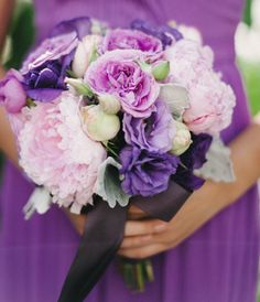 45 Romantic Floral Inspiration. Tasteful and Elegant Wedding Reception Décor. http://www.modwedding.com/2014/02/08/learn-can-put-together-perfect-wedding-floral-arrangements-save-money-plus-45-romantic-floral-inspiration/ #wedding #weddings #reception #ceremony #centerpiece #bouquet
