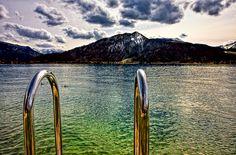 Lake Tegernsee Germany