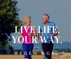 Living your best life with Diabetes. – REGEN-AGE