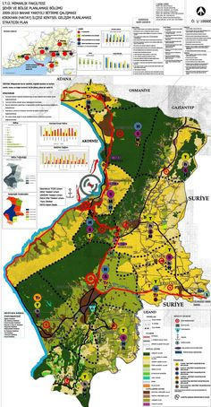 urban planning and design/ şehir planlama ve tasarım – adem sakarya