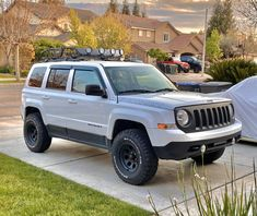 Rhino Roof Racks, Jeep Patriot, Jeeps, Cars And Motorcycles, Trucks, Building, Vehicles, Motorcycles, Cars