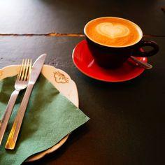 Pippi geht Frühstücken: Café Wohlleben