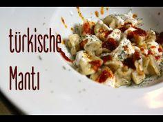 #BakoTürk - Manti - türkische Tortellini / BaKO - YouTube