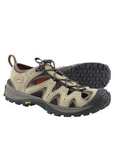 Simms StreamTread Sandal