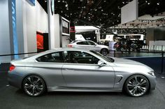 2013 BMW 7-Series Coupe