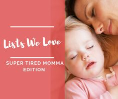 Four tips for tired preemie moms.