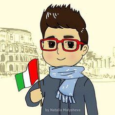 Piero!!!