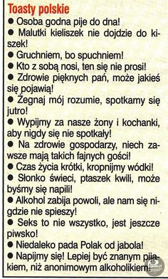 W Twoich aktualnościach w. Weekend Humor, Funny Stories, Man Humor, Poland, Texts, Haha, Funny Quotes, Funny Pictures, Wisdom