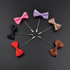 Find More Brooches Information about Newest Bowknot Men's Brooch Corsage Brand Classic Floral Brooch Corsage Accessories Formal Suits Lapel Pin Brooches For Women,High Quality accessory rope,China accessories unique Suppliers, Cheap brooch enamel from Fashion Boutique Apparel Trade Co.,LTD on Aliexpress.com