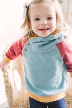 Kids - Crayon DoubleHood™ – Mindy Maes Market