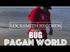 BUG - Pagan World Album Mixed by King Alliance Sound (June 2015) Reggae, Pagan, Bugs, King, Album, World, Movie Posters, Film Poster, Popcorn Posters