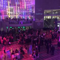 National Cherry Blossom Festival Pink Tie Party 2015