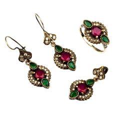 Wholesale Silver Jewelry, Bridal Jewelry, Fancy, Drop Earrings, Handmade, Moon, Facebook, Hand Made, Bridal Bridal Jewellery
