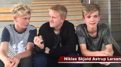 Ringkøbingskole 9.X 2 - YouTube