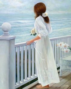 """Summer Breeze"" by Susan Rios"