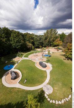 mount-royal-salamander-cardinal-hardy-playground-09 « Landscape Architecture Works | Landezine