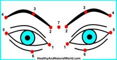 How to Improve Your Vision With Eye Exercises