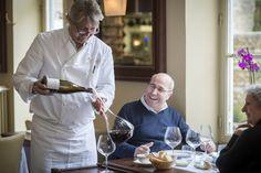 Best wine restaurants in Beaune - WSJ