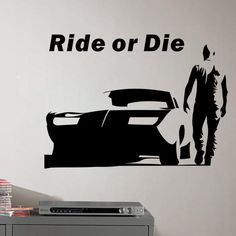 Fast and Furious Wall Art - Buscar con Google