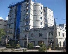 Hotel Zidane de Sétif