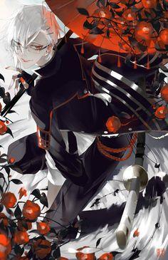 【刀剣乱舞】「刀剣男士アルメラ化企画」という素晴らしいタグのまとめ : とうらぶ速報~刀剣乱舞まとめブログ~