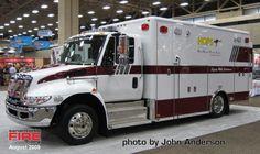 2009 Dallas Texas Fire Expo