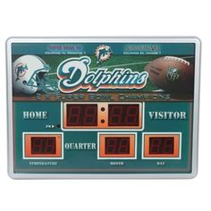 Miami Dolphins 4-Pack Snowflake Plastic Plates   Plastic Plates ...