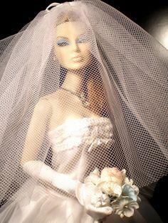 Bride by Pedrocas_Collection, via Flickr