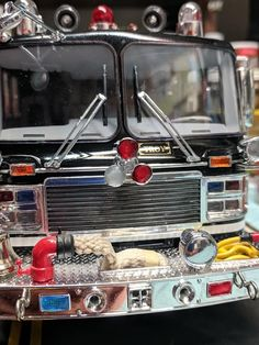 Lights And Sirens, Chariots Of Fire, Fire Apparatus, Emergency Lighting, Fire Engine, Police Cars, Fire Trucks, Badges, Ems