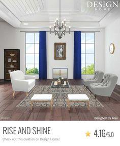 My Design, House Design, Dining Table, Interior Design, Furniture, Home Decor, Nest Design, Decoration Home, Home Interior Design